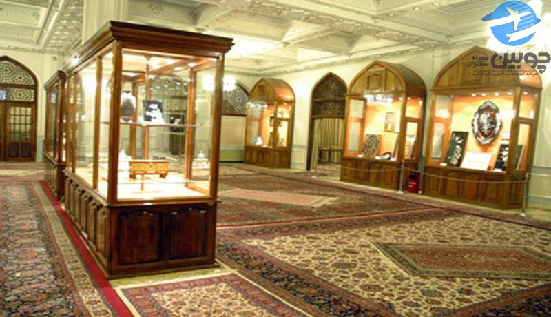 موزه رضوی