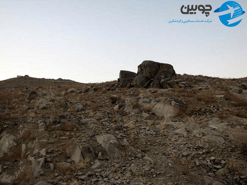کمر مقبولا مشهد